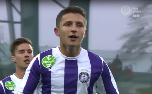 Makedonac u Levanteu za 1,5 miliona evra
