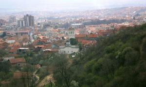 Manji incident u opštini u Vranju, muškarac pretio zaposlenima