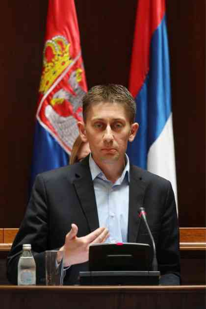 Martinović: DS zloupotrebljava helikoptersku nesreću