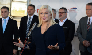 Mihajlović: Zapadni Balkan mora da ostane povezan zbog građana