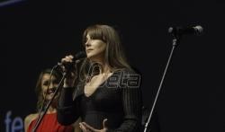 Monika Beluči biće voditeljka 70. Kanskog festivala