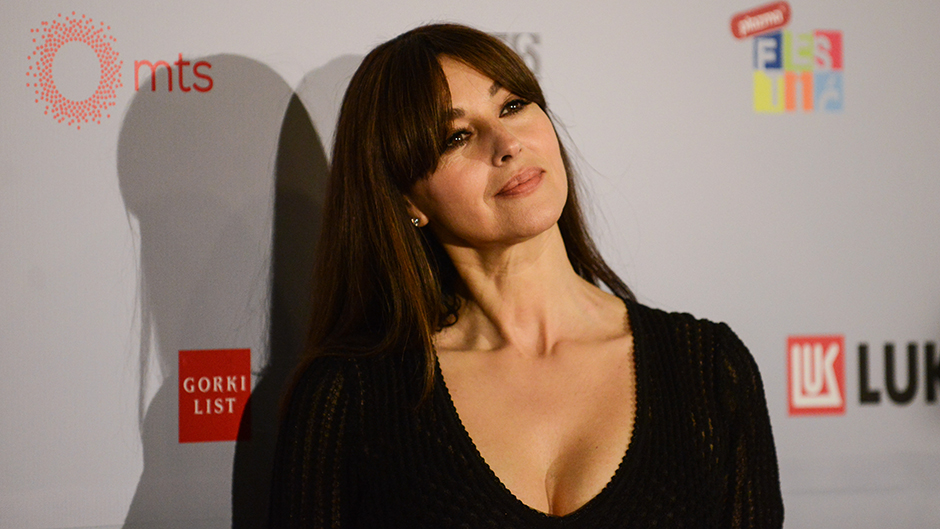 Monika Beluči voditeljka u Kanu, Almodovar predsednik žirija