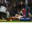 Murinjo u problemu: Prve prognoze oko Zlatanove povrede nisu dobre