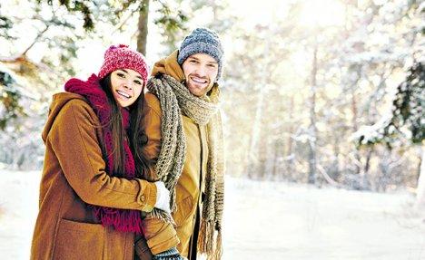 NE ZATVARAJTE SE U STAN ČEKAJUĆI LEPŠE VREME: Šetnja po hladnoći je zdrava!