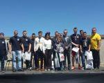 Najbolji bacači bumeranga na Balkanu za 2017. odmerili snagu u Nišu