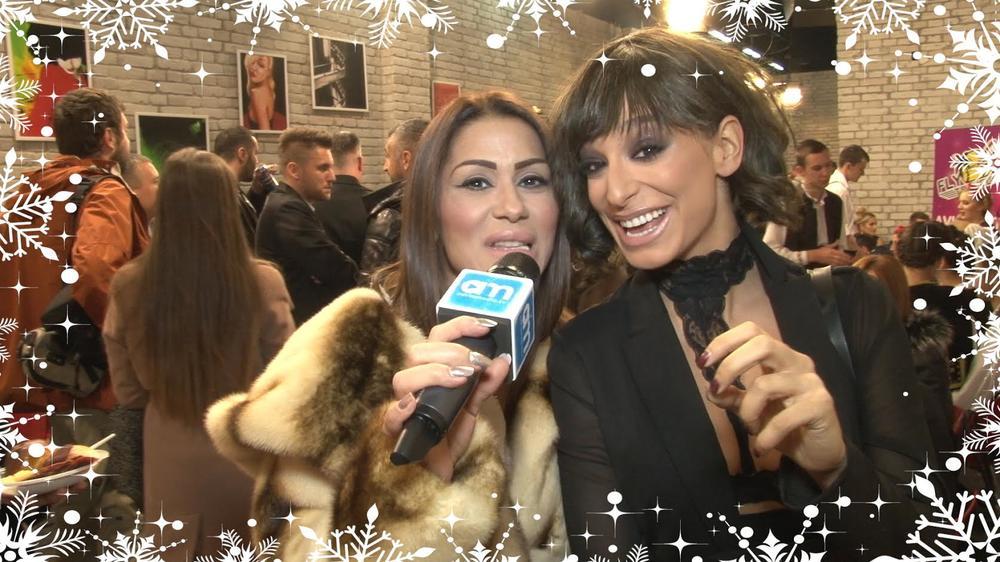Najlepše želje estradnih zvezda: Ovo su najiskrenije novogodišnje čestitke po...