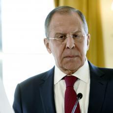 Ne stišava se bura: Posle napada SAD na vladine snage u Siriji oglasio se i Lavrov