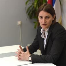 Nemački mediji o Ani Brnabić: Beograđanka, stručna, međunarodno dobro umrežena