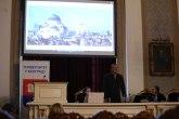 Nikolaj Muhin održao predavanje beogradskim studentima