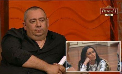 ODLEPILA: Zorana htela da pobegne iz vile kada je videla bivšeg!