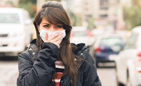 OPASNO: Srbi pomreše od zagađenog vazduha