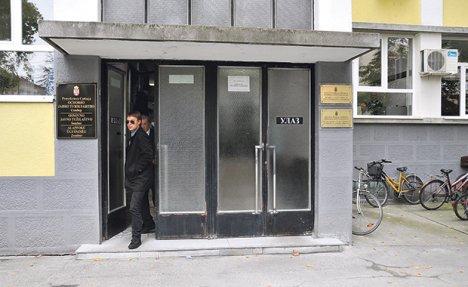 OPTUŽBE ZA OBLJUBU: Goran Jevtić traži novo veštačenje