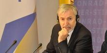 Vulin:Musliju poziva na Treći balkanski rat i otcepljenje