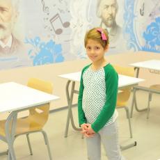 Ovako izgleda prva RUSKA osnovna škola u Beogradu (FOTO)