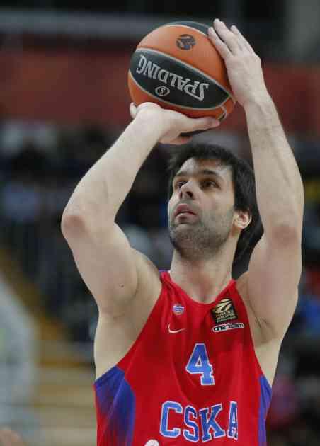 Ovo je šut Teodosića koji je mogao CSKA da odvede u finale (video)
