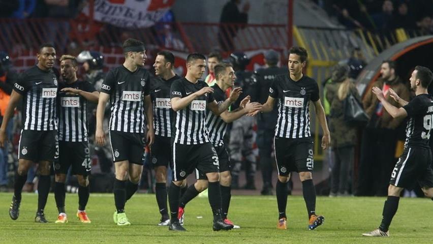 Partizan prepušta Terzića sportskoj pravdi i zaboravu