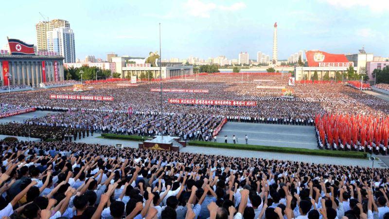 Pjongjang: Tri miliona ljudi se prijavilo u vojsku