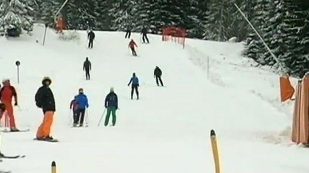 Počela sezona skijanja na Kopaoniku