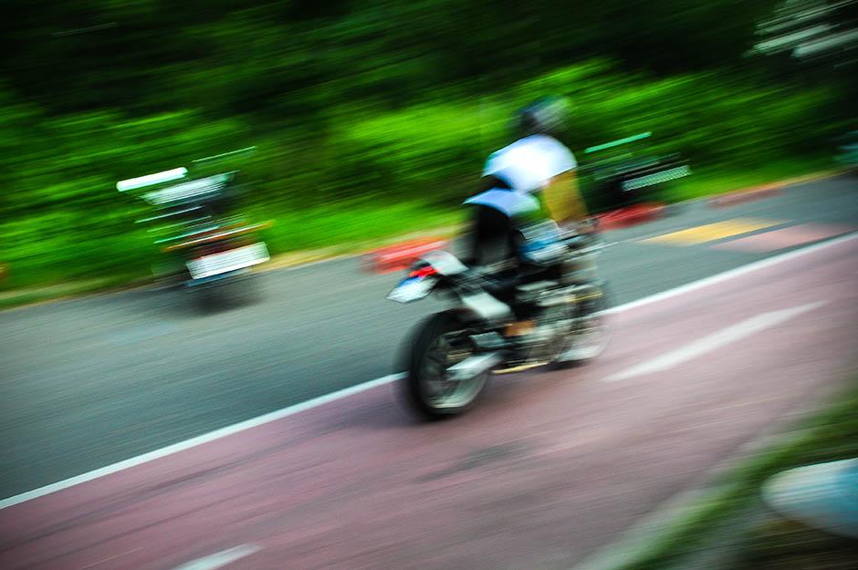 Poginuo Pazarac, nova žrtva sudara motocikla