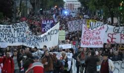 Pokret Protiv diktature: Mi smo grupa, organizacija ne postoji