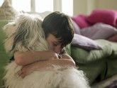 Povučena i osetljiva deca bi trebalo da odrastaju uz kućnog ljubimca