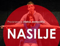 Predstava o Aleksi Jankoviću na sceni niškog Narodnog pozorišta