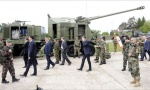 Priština se žali Evropi zbog vežbe u Nikincima?!