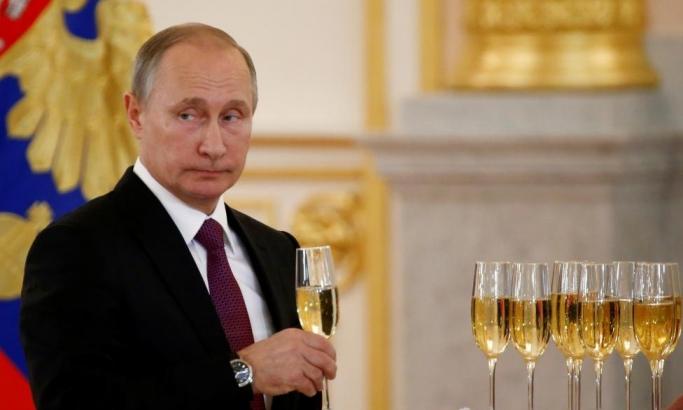 Putin: Bolji smo nego što smo očekivali