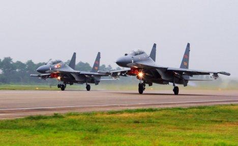 RAZBUKTALA SE SVAĐA KINE I AMERIKE: Kinezi pobesneli zbog jednog saopštenja Pentagona