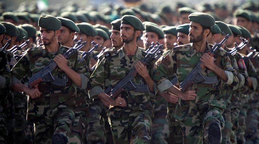 RT: Iranska revolucionarna garda zapretila SAD-u zbog eventualne terorističke klasifikacije