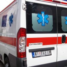 Radio samo dva dana i IZGUBIO ŠAKU: Otac dvoje dece pretrpeo stravične povrede