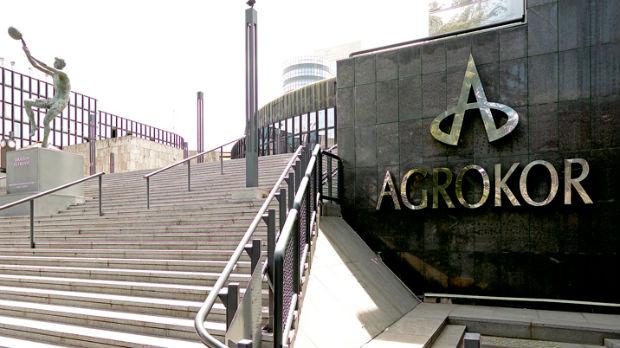 Region u iščekivanju, Agrokor na potezu