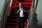 Rojters i Ipsos: Podrška Trampu najniža od inauguracije