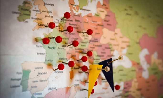 SAD prepustile zapadni Balkan EU - EU izgubila apetit