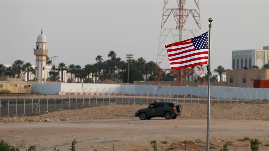 SAD prodaju Saudijskoj Arabiji oružje vredno 110 milijardi