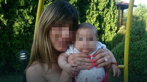 SKANDAL NA SUDU Optužena za svirepo ubistvo ćerkice traži da je puste NA SLOBODU kako bi brinula o drugom detetu
