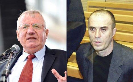 SKANDAL Šešelj: Tomo, odmah pomiluj Zvezdana Jovanovića!