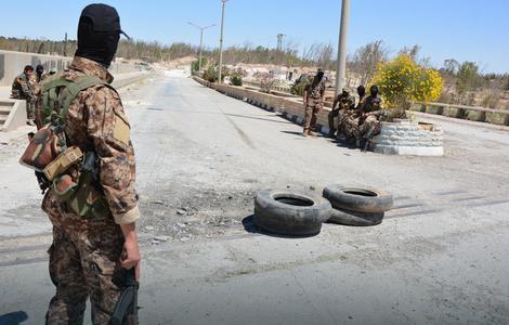 Sankcije za 16 Sirijaca zbog HEMIJSKOG NAPADA