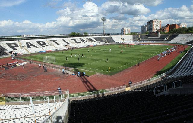 Saopštenje Partizana: Prepuštamo Terzića sportskoj pravdi i zaboravu