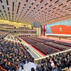 Severna Koreja Americi: MI SMO SPREMNI ZA RAT, a vi se samo sprdajte!