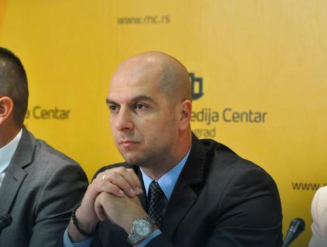 Simić: Sramna i skandalozna odluka o obustavljanju istrage