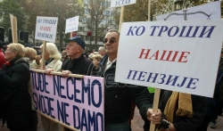 Sindikati penzionera podržavaju zahtev za ukidanje penala za prevremeno penzionisanje