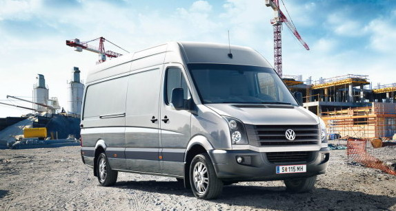 Specijalna ponuda za Volkswagen Krafter