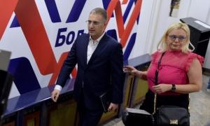 Stefanović: Uskoro rasvetljavanje ubistva Milana Pantića; Tek sad će se videti ko iskreno podržava Vučića!
