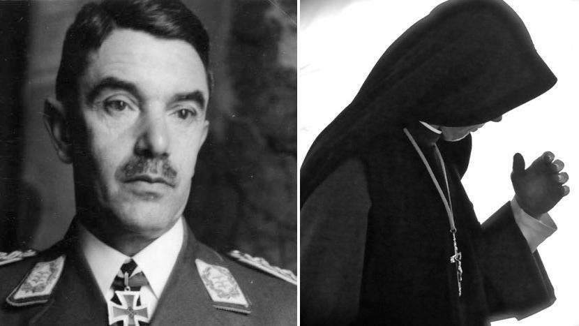 Stidim se i lijem gorke suze zbog zločina nad Srbima: Ispovest unuke nemačkog generala Lera koji je bombardovao Beograd