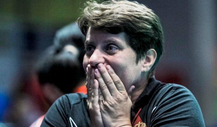 Stonoteniserke Srbije prvakinje sveta