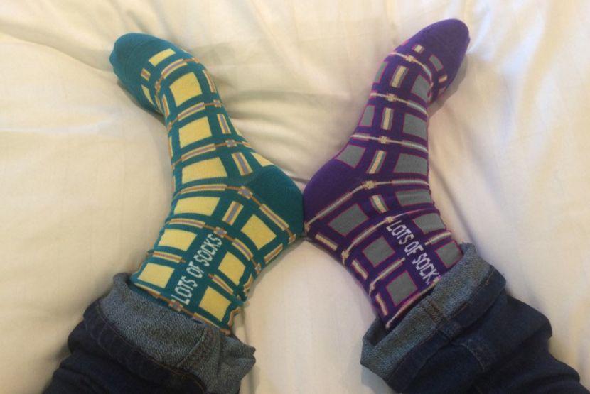 Sutra se obeležava Svetski dan osoba sa Daunovim sindromom. Obujte različite čarape i pokažite da ih prihvatate!