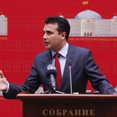 Sve oči uprte u Zaeva: Počeli pregovori o novoj vladi