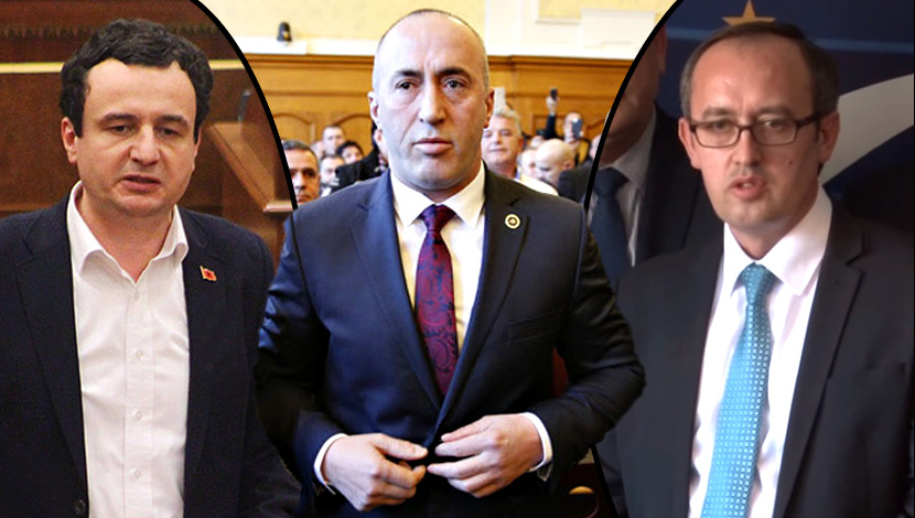 Svi se boje dolaska Haradinaja na vlast, a najviše glasova Albanaca dobio je još GORI EKSTREMISTA