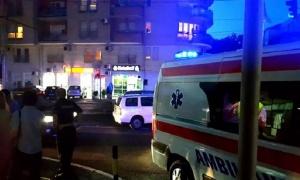 Tragedija u Novom Pazaru! Motociklista poginuo u centru grada, nije mu bilo spasa!
